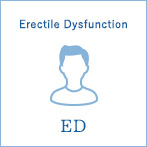 Erectile Dysfunction ED